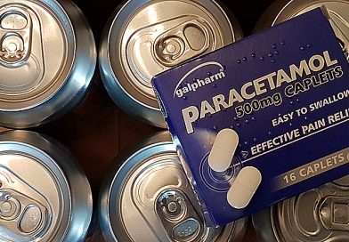 Pints vs pills: Is beer really a better painkiller than paracetamol?