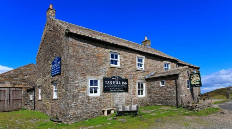 Tan Hill Inn, Reeth, North Yorkshire